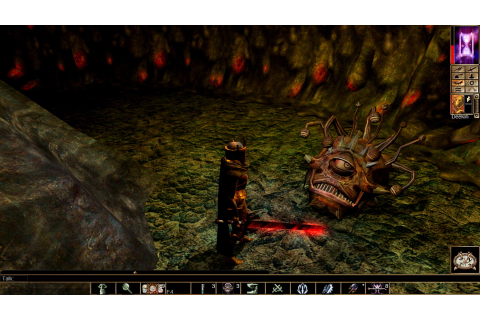 Save 80% on Neverwinter Nights: Enhanced Edition on Steam