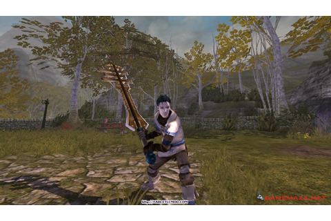 Fable The Lost Chapters Free Download - Game Maza