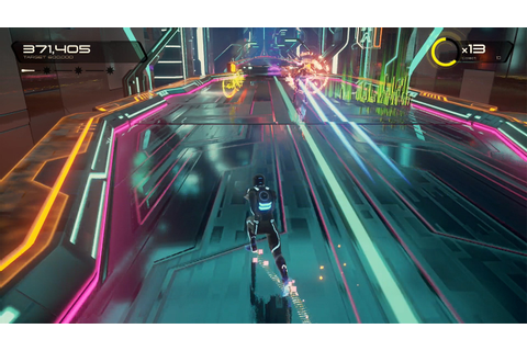 TRON RUN/r on PS4 | Official PlayStation™Store UK