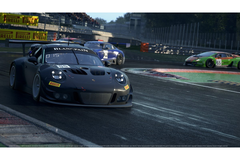 Assetto Corsa Competizione – New Screenshots Showcase ...