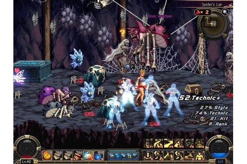 North American Dungeon Fighter Online Set to Shutdown ...