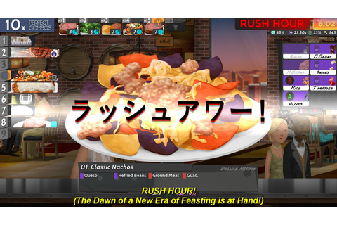 Cook Serve Delicious 2 Free Download - Ocean Of Games