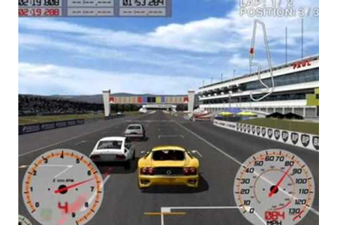 Latest Car Racing Games - YouTube