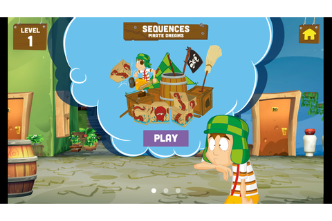 Learn to code with el Chavo - Android Apps on Google Play