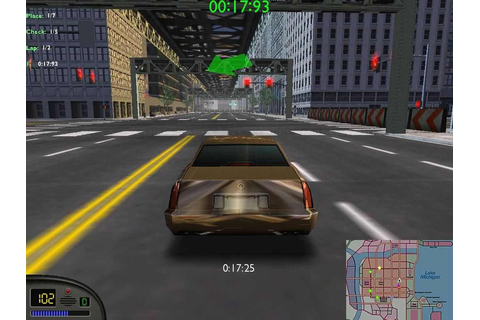 Midtown Madness 2 Download Free Full Game | Speed-New