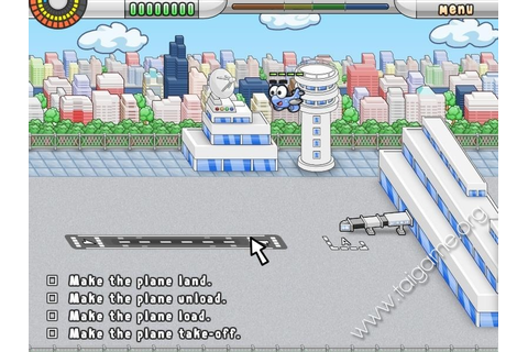 Airport Mania: First Flight - Download Free Full Games ...