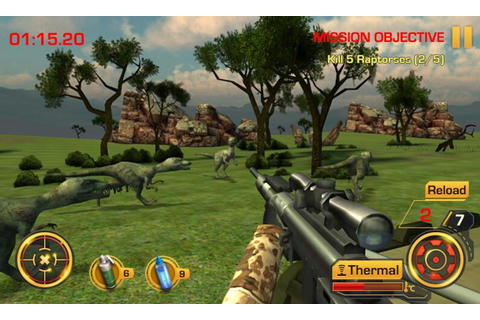 Wild Hunter for Android - APK Download