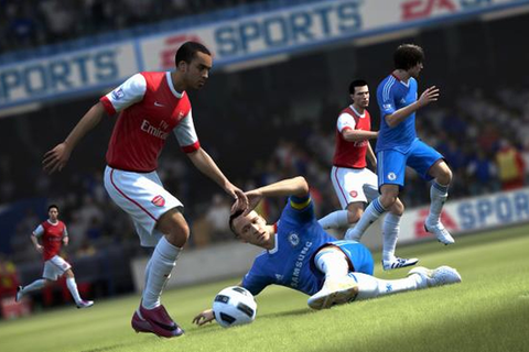 'UEFA Euro 2012' game to be downloadable expansion for ...