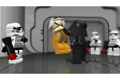 LEGO Star Wars, The Force Awakens : bande-annonce, date de ...