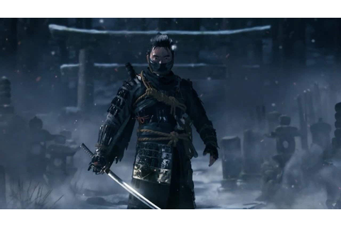 Ghost of Tsushima, surpiza celor de la Sony la Paris Games ...