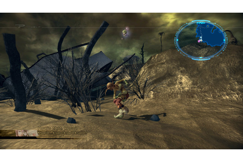 JRK's RPGs » PC » Final Fantasy XIII-2