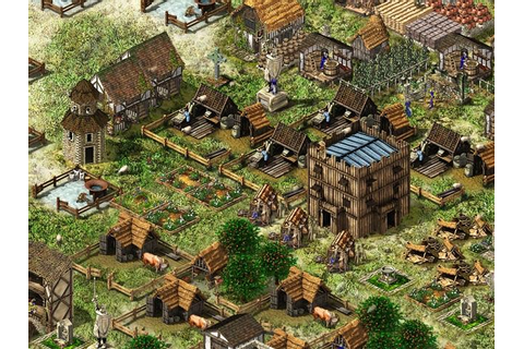 Stronghold Kingdoms Free Game Download