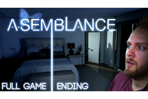 ASEMBLANCE - Full Game Walkthrough [4K Gameplay] What ...