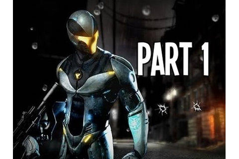 TimeShift Gameplay - Part 1 - Introduction - YouTube