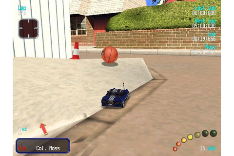 Re-Volt Download (1999 Sports Game)