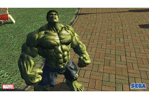 cracked downloads: The Incredible Hulk PC Game Download ...