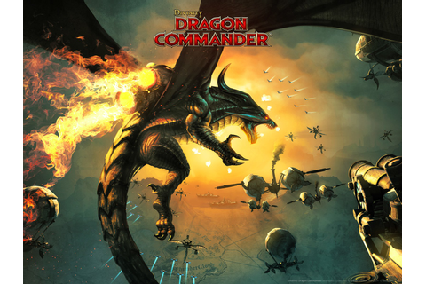 Divinity Dragon Commander Wallpaper and Background Image ...