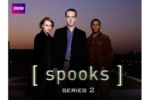 Spooks Season 2 : Watch online now with Amazon Instant ...