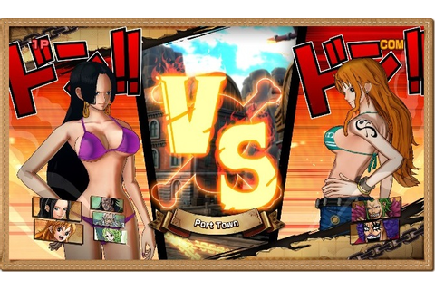 One Piece Burning Blood Free Download PC Game Full Version