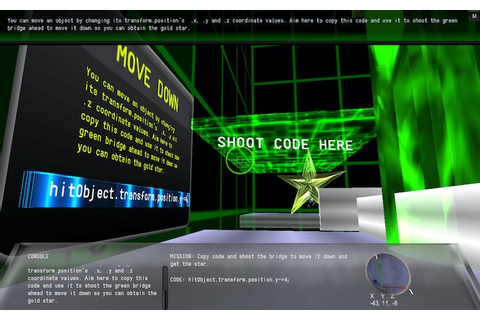 Code Hero: A Game That Teaches You To Make Games by Alex ...