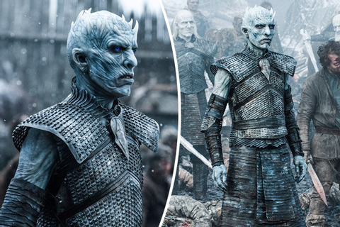Game of Thrones season 7 spoilers: New poster shows Night ...
