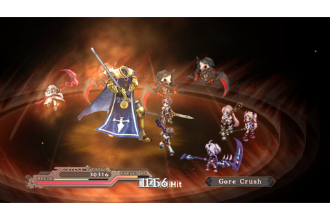 Download Agarest: Generations of War Zero Full PC Game