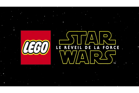 LEGO Star Wars : Le Réveil de la Force sur ActuGaming.net