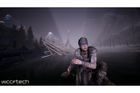 Hellblade: Senua's Sacrifice Graphics Card Performance