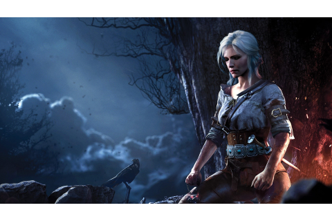 The Top 25 RPGs of All Time #3: The Witcher 3 | USgamer