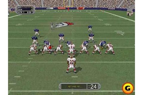 Madden NFL 99 Download Free Full Game | Speed-New