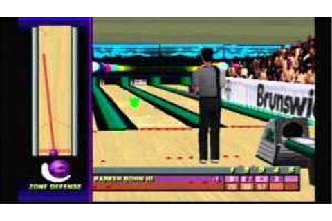 Brunswick Circuit Pro Bowling Download Free Full Game ...