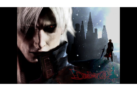 DEVIL MAY CRY 2 All Cutscenes Movie (Game Movie) - YouTube