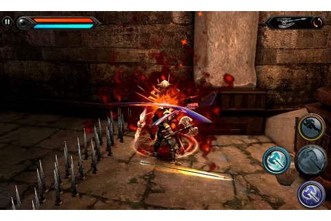 Wild Blood APK + OBB Full Android Game Download For Free