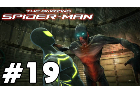 The Amazing Spider-Man - 'Playthrough Part 19 [Nattie ...