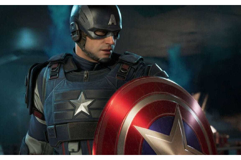 Captain America's Death in Marvel's Avengers May Lead to ...