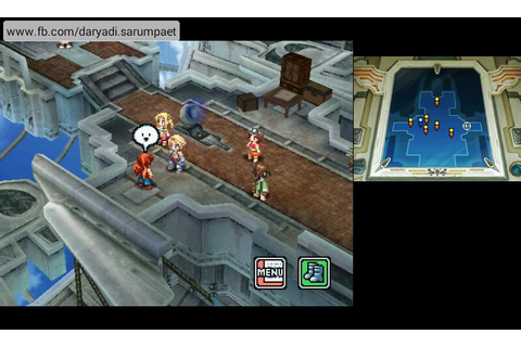 Final Fantasy XII - Revenant Wings NDS Game Review on ...