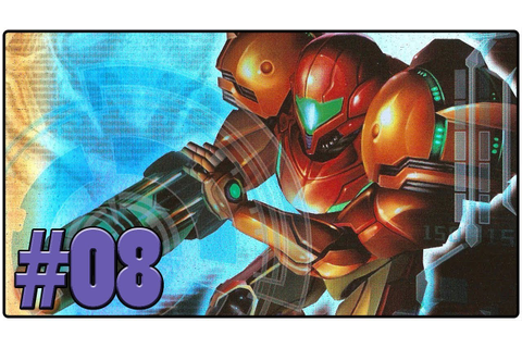 Metroid Prime 2: Echoes Review - Definitive 50 GameCube ...