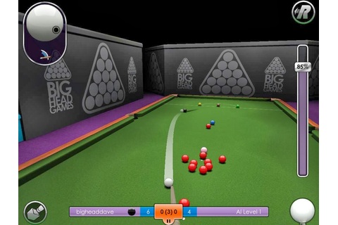 international snooker game Download | Highly compressed ...