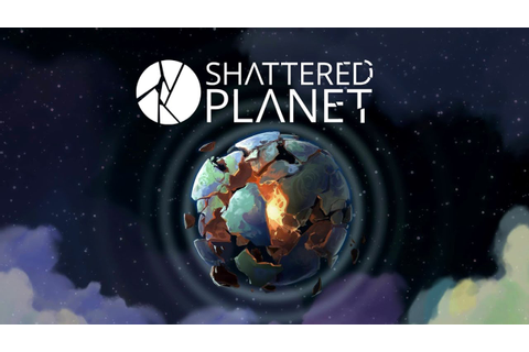 Shattered Planet Android HD GamePlay Trailer [Game For ...