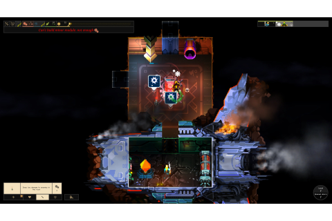 Roguelike Endless Space Spinoff Launches on Steam Early ...