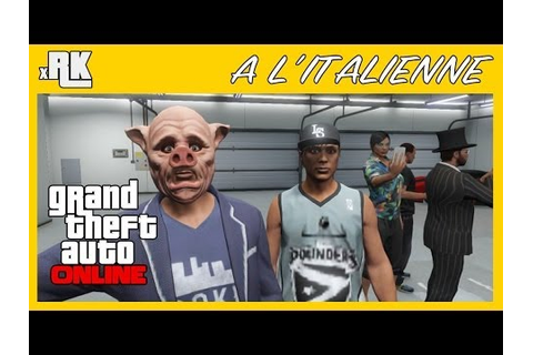 [Full Download] Gta Online Mini Braquage