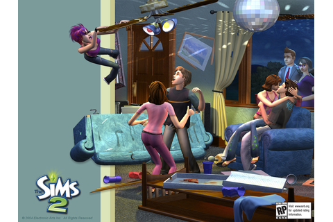 The Sims 2 Game Free Download - Ocean Of Games
