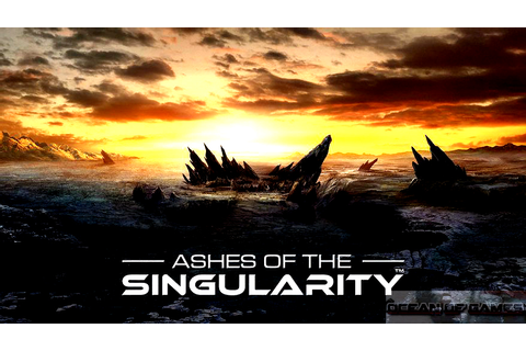 Ashes Of The Singularity Free Download - Ocean Of Games