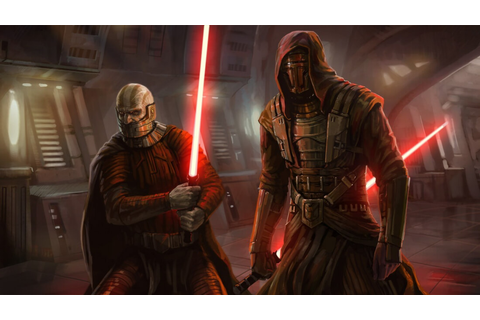 New Star Wars: Knights of the Old Republic game rumored to ...