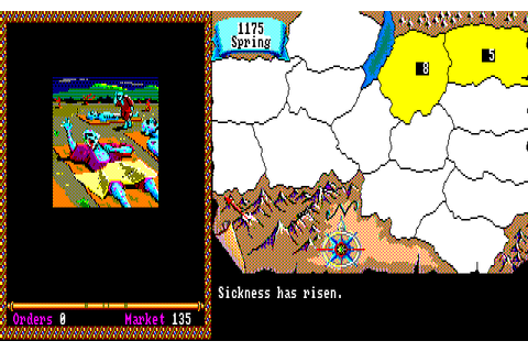 Download Genghis Khan - My Abandonware