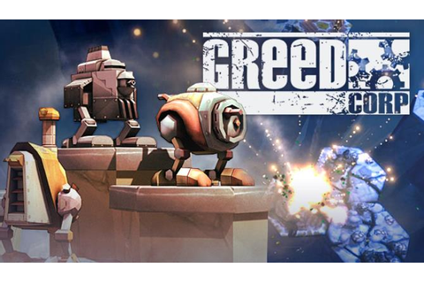 Greed Corp Free Download « IGGGAMES