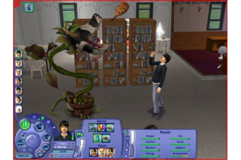 The Sims 2 And All 18 of Its Expansions Are Free on Origin ...