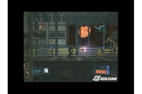 BlowOut GameCube Gameplay_2004_01_21_4 - YouTube
