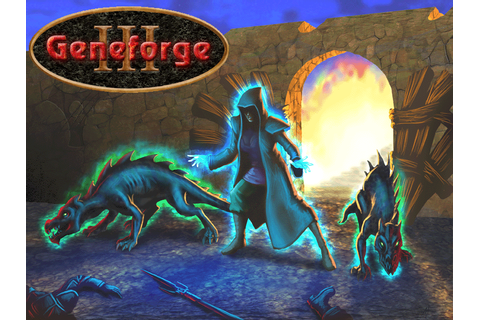 Geneforge 3 Download Free Full Game | Speed-New