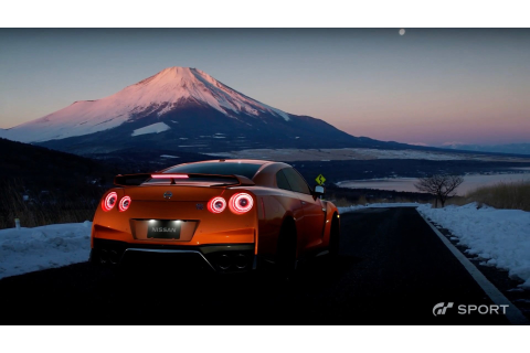 Download Gran Turismo Sport HD Wallpapers | Read games ...